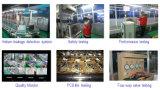 Refrigerador de água de refrigeração ar do rolo com bomba de calor