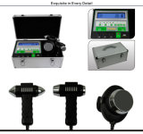 Équipement médical thérapeutique d'ultrason de fréquence triple universelle