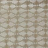 Couro elegante do PVC do Rhombus para a mobília decorativa