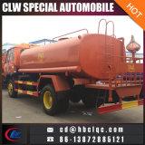 Lage Prijs Rhd Dongfeng 12cbm Vrachtwagen van het Water van de Vrachtwagen van het Pesticide van het Water