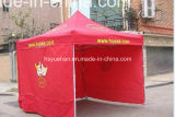 주문 Printing 3X3m Outdoor Advertizing Folding Gazebo