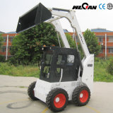 Resbalón Steer Loader con China Engine