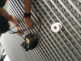 Fabricante de la arandela de la pared de IP65 1000m m RGB LED en proyectos de edificio al aire libre de Shenzhen China