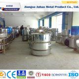 세륨 증명서를 가진 물 탱크를 위한 중국 제조자 AISI 304 스테인리스 코일