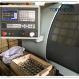 Corrimano dell'acciaio inossidabile che misura la protezione di estremità piana per il tubo di 33.7/38.1/42.4/48.3/50.8mm