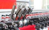 Machine de fente du tissu RH-400