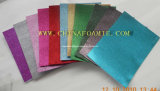 Folhas de EVA com Glitters Goma Folha espumosas Foamie DIY Artesanato (EVSE-0905)