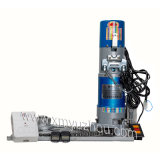 Rodillo Shutter Door Motor 220V 600kg