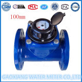 Composant amovible Woltman Dry Dial Water Meter