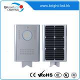 Luzes de rua solares do diodo emissor de luz com preço de Directsale da fábrica