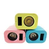Form-Entwurfs-Taschenlampen-Universalenergien-Bank-Großverkauf für das iPhone 7 Plus