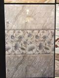 Keramische Wand-Fliese 300600 des Tintenstrahl-3D mit neuestem Form-Dekor