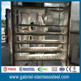 Prezzo dello schermo della pizza dell'acciaio inossidabile a buon mercato di buona qualità 14X16 316 del fornitore della Cina per chilogrammo