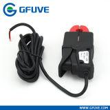 Sensore corrente del morsetto di CA di alta precisione del rifornimento 100A del fornitore della Cina del diametro di Xq13 13mm