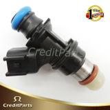 Automobil-Treibstoff-Kraftstoffeinspritzdüse 217-1621 12580681 für Gmc Chevrolet Cadillac