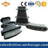 Себестоимост поднапряг изогнутое Flate Anchorage сделанный в Китае