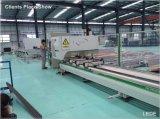 알루미늄, 구리, PVC 및 단면도 Lede 산업 CNC를 위한 4개의 축선 CNC 기계