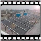 Système de collecteur solaire (EM-E02)