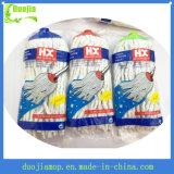 Mop bagnato del cotone più poco costoso della Nigeria Vita della testa del Mop di polvere della fabbrica
