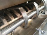 Холодная машина давления кокосового масла для пользы Commerical