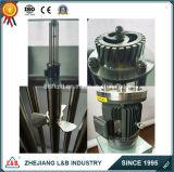 Misturador elevado do sabão líquido da tesoura do produto comestível de aço inoxidável