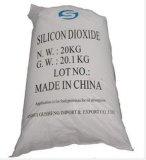 Dióxido de silicone precipitado classe da indústria (G-400)