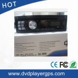 CD del coche reproductor de DVD en la cubierta del receptor de FM USB SD MP3