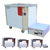 Limpiador de 100 vatios de mesa de partes electrónicas partes de relojes ultrasónico