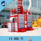 [أليببا] مموّن الصين صناعة [بويلدينغ كنستروكأيشن] 12 [ف] مرفاع كهربائيّة