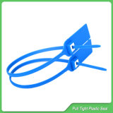 Hinweisende Sicherheits-Dichtung, Metallverschluss-Einlage (JY450D)