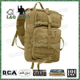 La calidad 30L Backpacks el morral militar al aire libre táctico del asalto de Molle