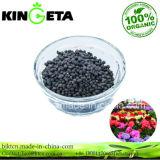Il nuovo carbonio di Kingeta ha basato il fertilizzante organico per l'agricoltura della stagione 2017