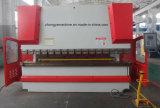 Máquina de dobra Pbh-100ton/3200mm do CNC do freio da imprensa hidráulica