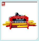 Heiße Reihen-Versammlung des Verkaufs-6 in eine Reihen-Kartoffel-Erntemaschine für landwirtschaftlichen Gebrauch