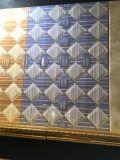 建築材料の大理石の光沢のある3D印刷の陶磁器の壁のタイル