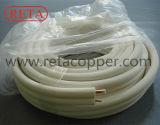 Bobina do cobre de Insulatied dos pares para o Refrigeration