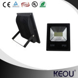 Impermeable 30W 50W 100W 200W SMD LED reflector AC85-265V