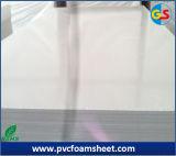 Folha rígida transparente colorida por atacado do PVC para o empacotamento farmacêutico da bolha