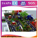 Campo de jogos interno do sistema quente do tráfego (QL--006)