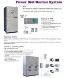 Groupe électrogène diesel de parallélisation électrique de MTU de 1100kw 1375kVA 12V4000g23r