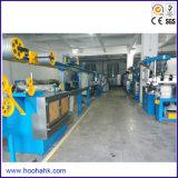 Solution et constructeur professionnels de machine d'extrudeuse de câble et de fil