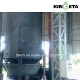 Système de gazéificateur Multi-Co-Generation Kingeta Biomassé