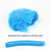 처분할 수 있는 외과 비 길쌈된 클립 모자 헤어네트 Kxt-Nwc25