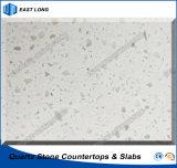 Kunstmatige Kwarts Gebouwde Steen voor Tafelbladen Counterops/met Uitstekende kwaliteit (Enige kleuren)