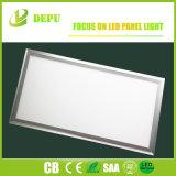 72W refrescan la luz del panel plana blanca del azulejo del panel de techo del LED calidad del premio de 6500K 1200 brillante estupendo x 600