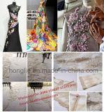 Holiaumaの刺繍2ヘッド15カラー刺繍機械帽子の布の刺繍機械