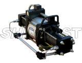 Impulsionador pneumático do gás (STT S25)