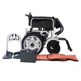 Équipement médical électrique de fauteuil roulant de frein intelligent (Bz-6201)