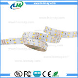 Doppia riga striscia flessibile di Istruzione Autodidattica 90 di SMD 5050 LED