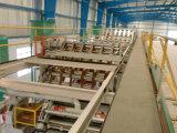 Caton 기계 물결 모양 마분지 생산 라인